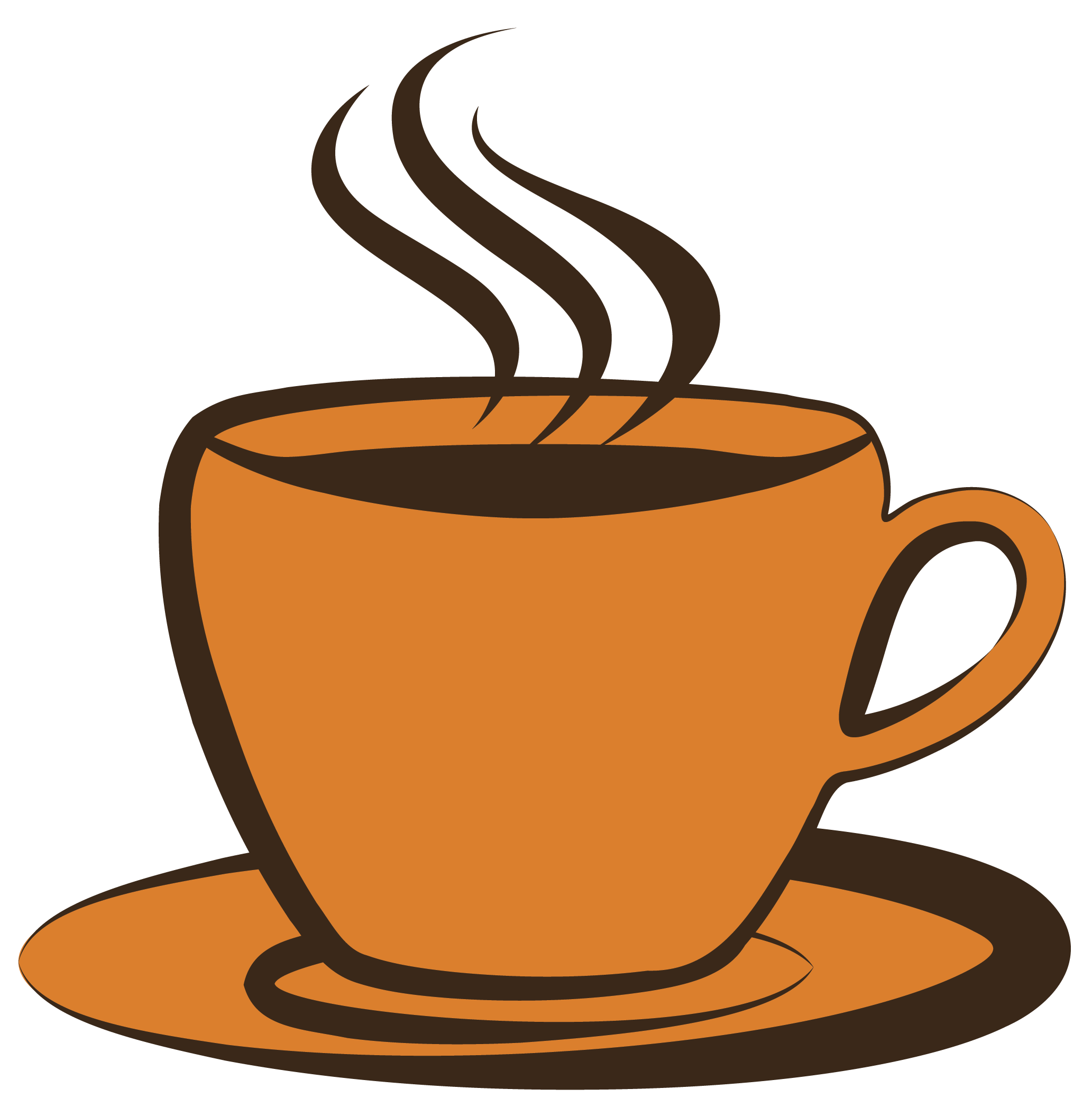 Coffee clipart hot and cold Clipart cup image Coffee Free