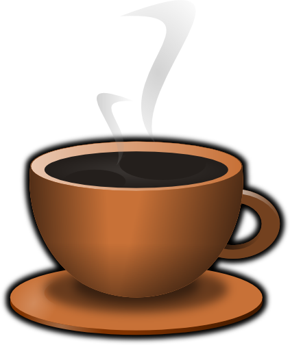 Coffee clipart smile Com images Coffee free 2