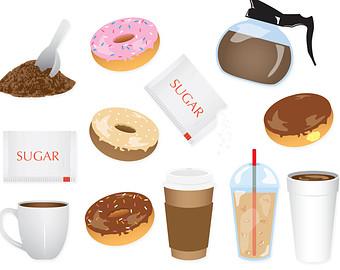 Coffee clipart cofee Clipart Coffee Clipartix coffee coffee