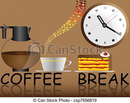 Coffee clipart coffee break Search break Art break coffee