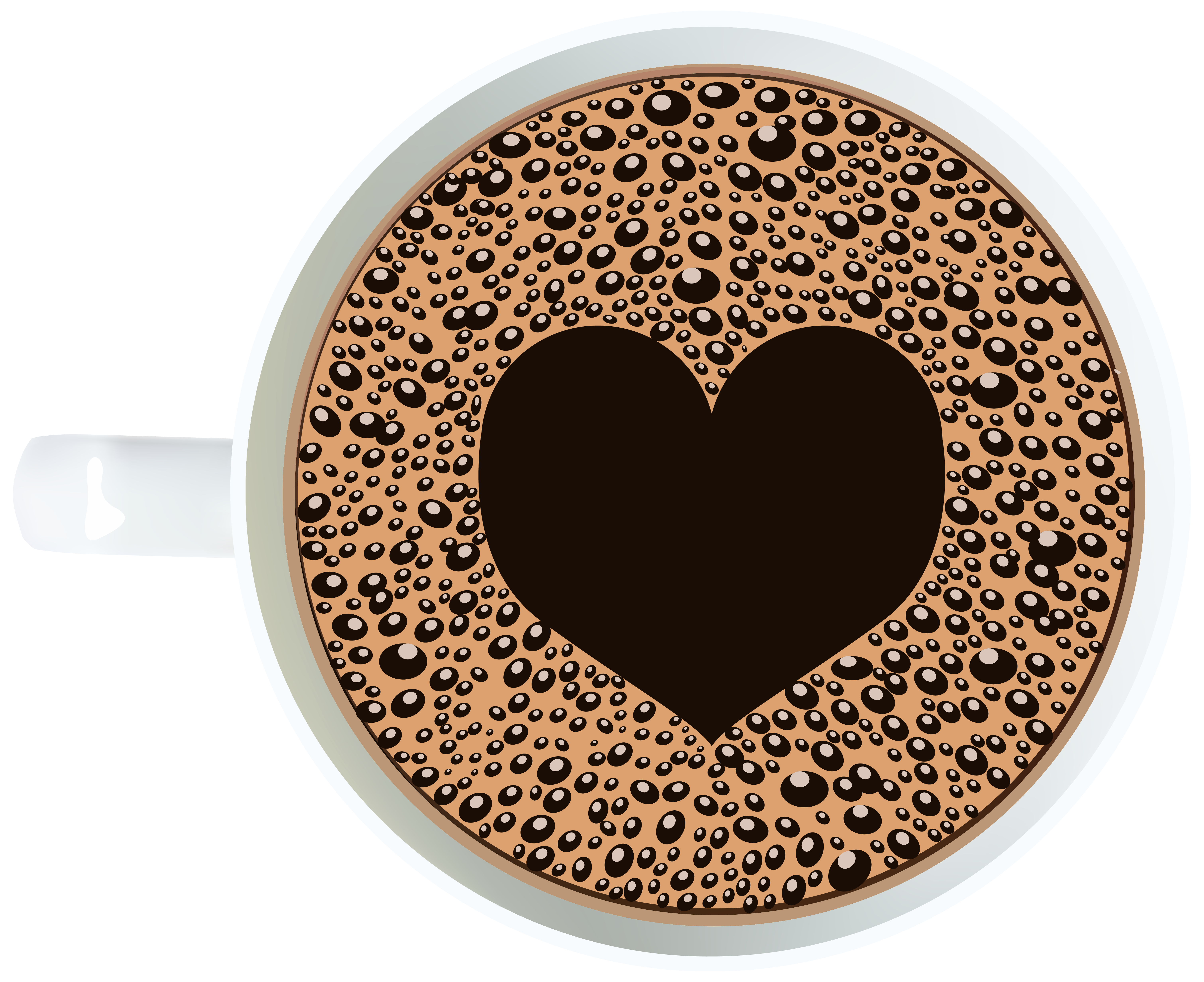 Coffee clipart cofee Art Cup Image Cup Heart
