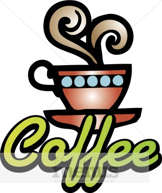 Coffee clipart coffee hour Download Clip Clip Hour –
