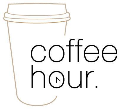 Coffee clipart coffee hour Coffee Welcome Wednesday Hour Hour