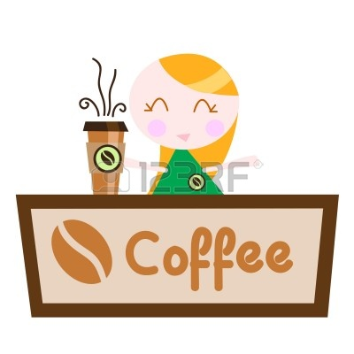 Coffee clipart coffee house House clipart Coffee Collection