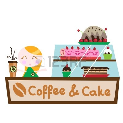 Coffee clipart coffee house Shops Free coffee for Free