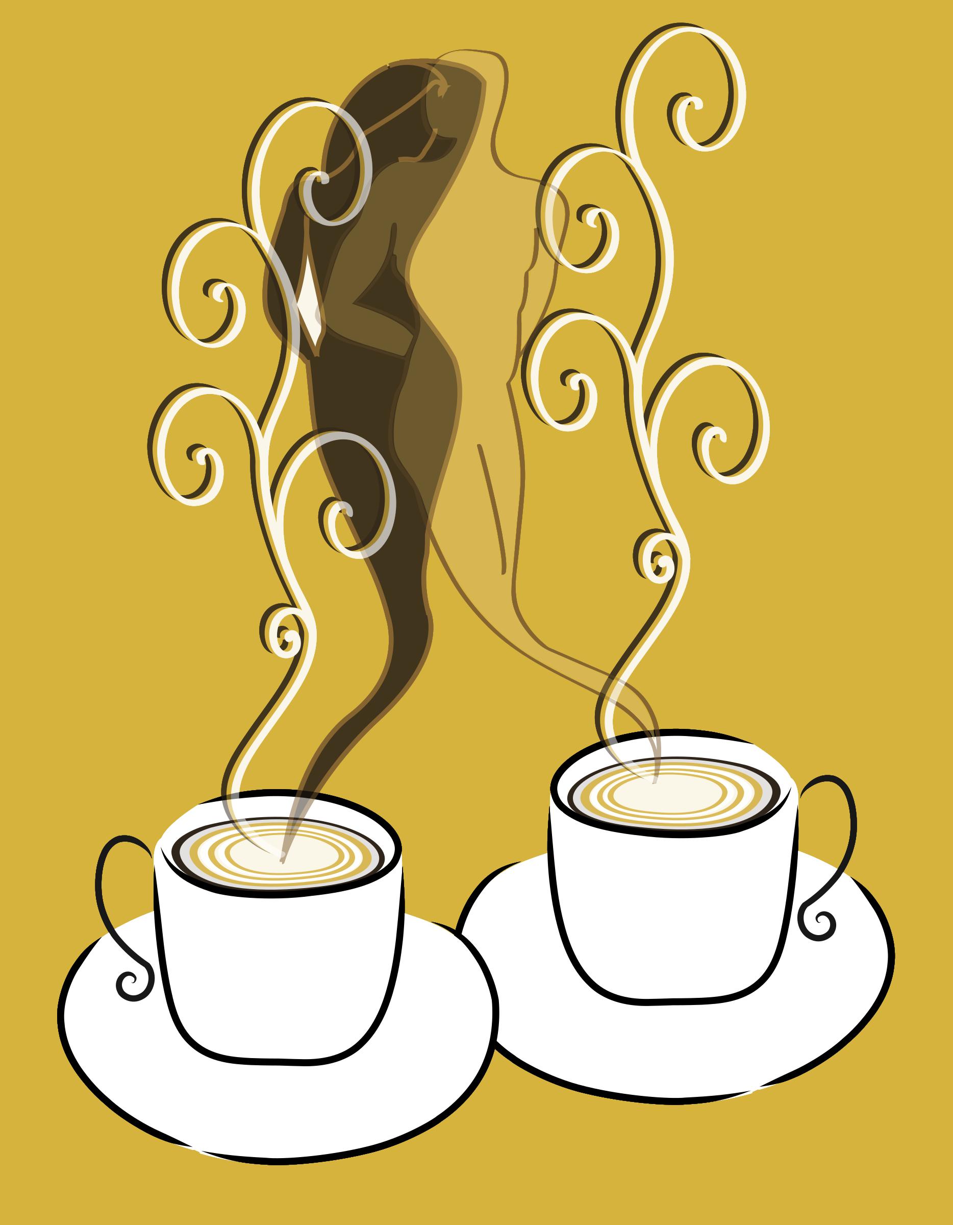 Coffee clipart coffee love Coffee love love coffee Clipart