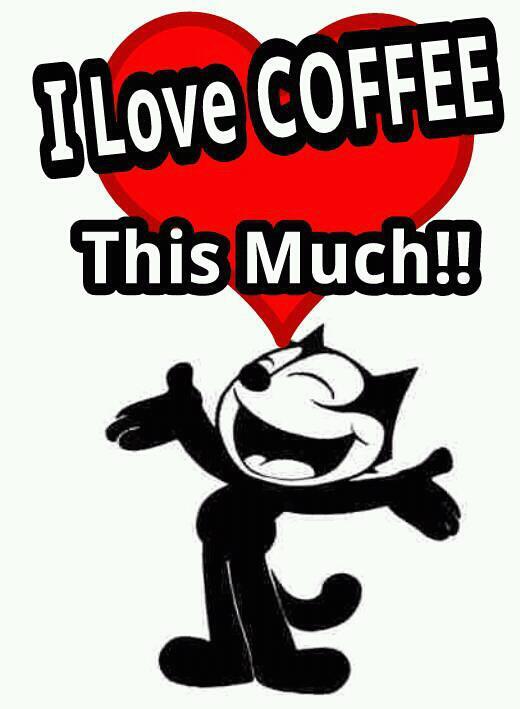 Coffee clipart coffee love Love Art Love Clip I