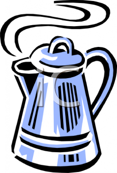 Kettle clipart smoke Coffee%20pot%20clipart Coffee Free Clipart Clipart