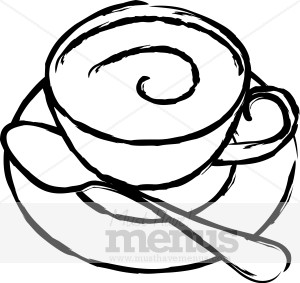 Coffee clipart cup saucer Coffee Cup Cup Clipart Coffee