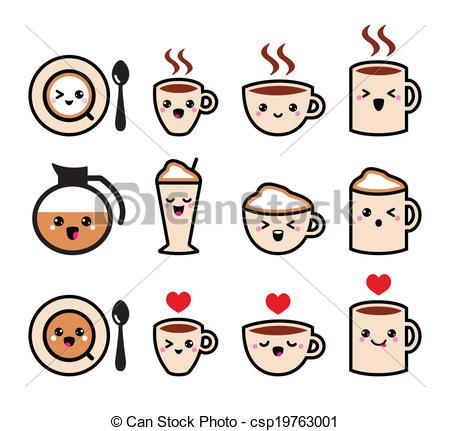 Coffee clipart cute Clipart Clipart Cute coffee coffee