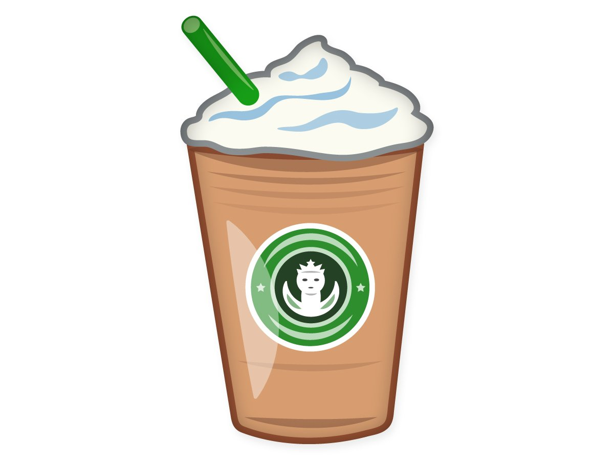 Coffee clipart emoji Emoji 19 Really Exist