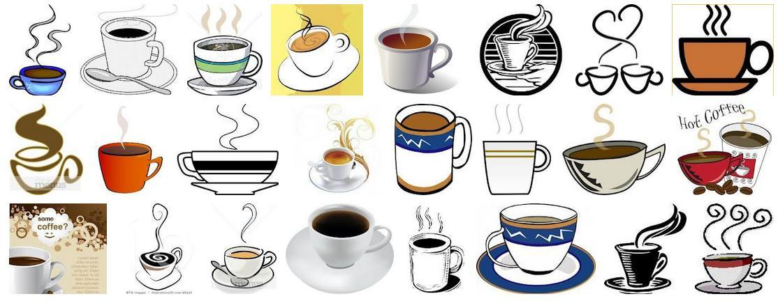 Mug clipart cafe cup COFFEE CUP HOT MUG CLIPART
