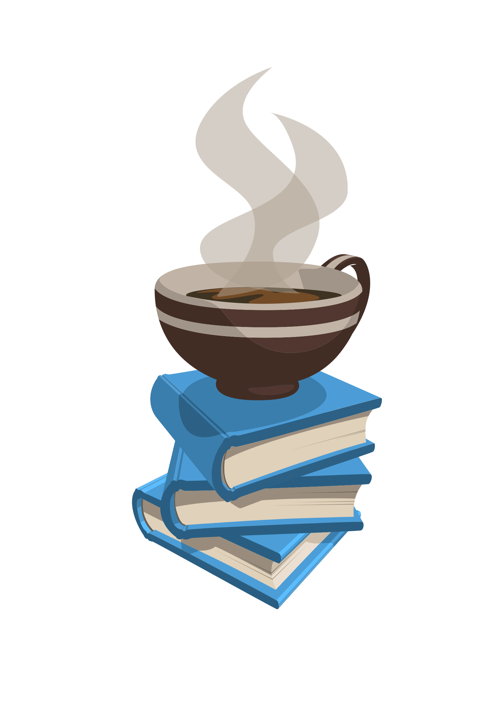 Bobook clipart coffee and Coffee IMAGE Clipart book BIG