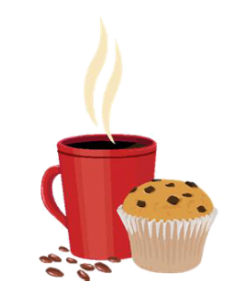 Coffee clipart muffin Coffee Coffee Cliparts Cake Zone