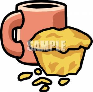 Coffee clipart muffin Panda muffin%20clipart Clipart Free Images