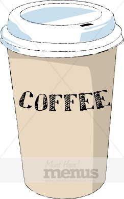 Coffee clipart on go Clipart Clipart To Coffee Go