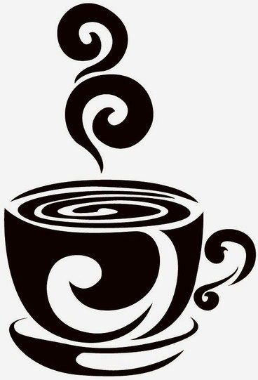 Coffee clipart shadow On station pic hot 612