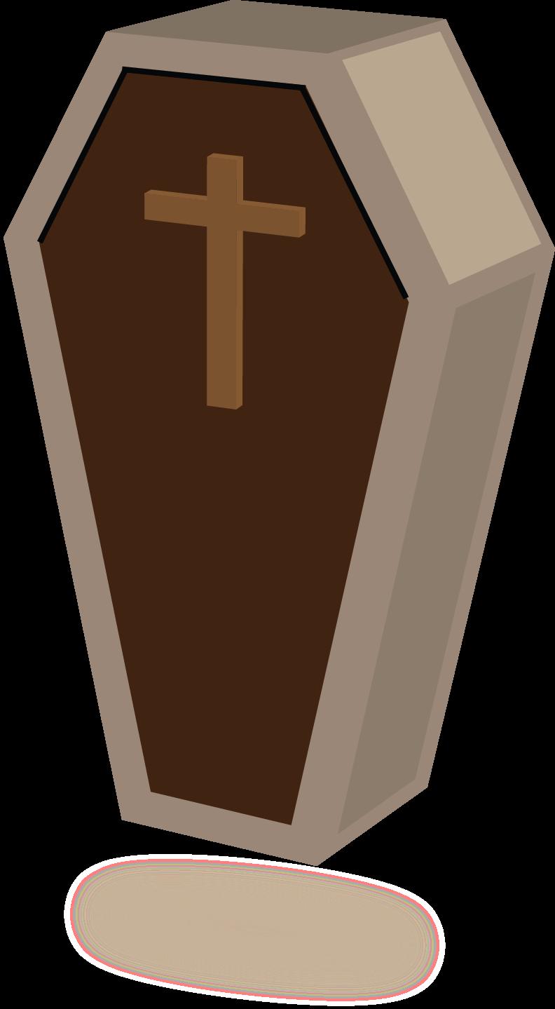 Coffin clipart Clip & Free Art Art