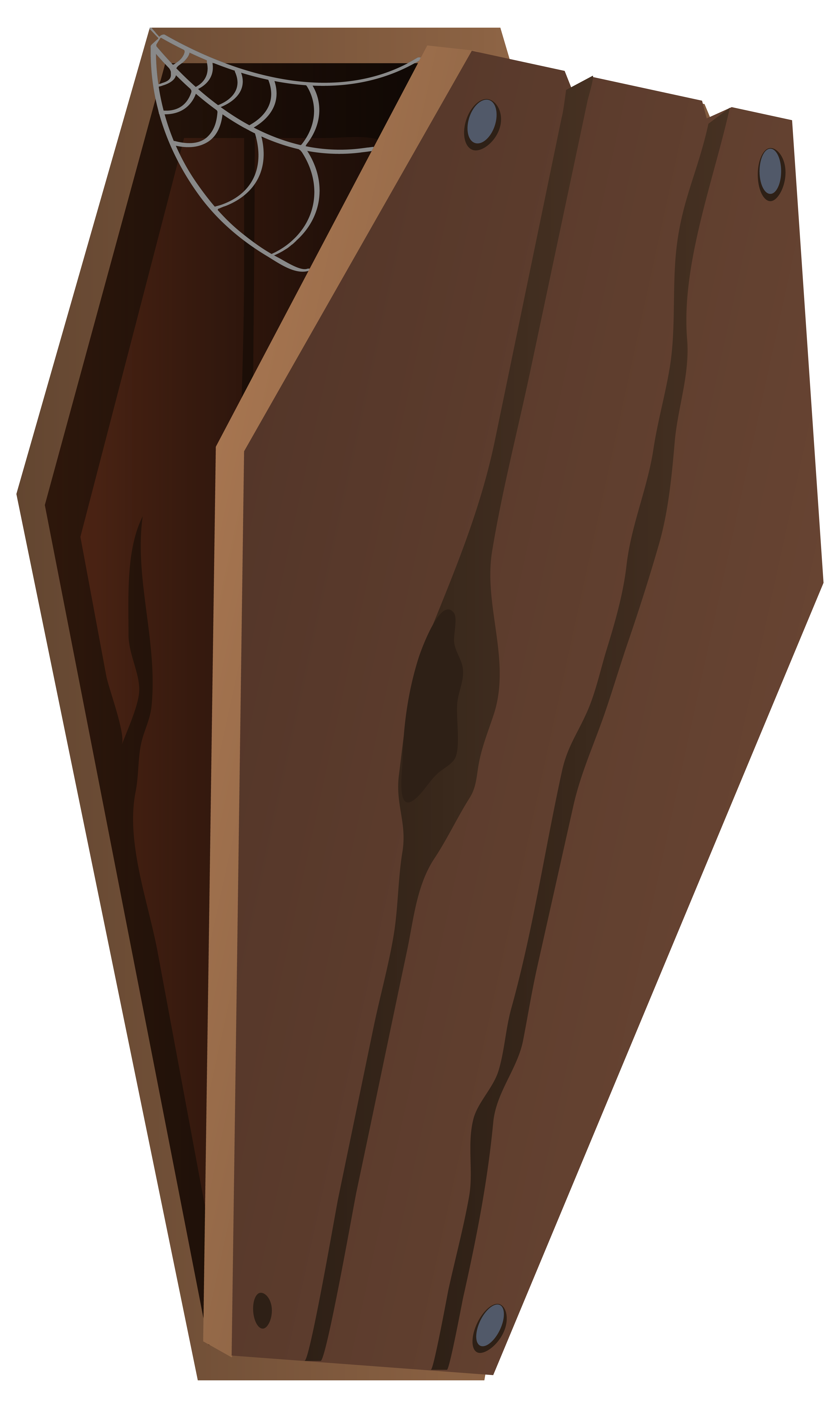 Coffin clipart  Image View Vertical PNG
