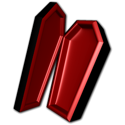 Coffin clipart open coffin Coffin the Images open Icon