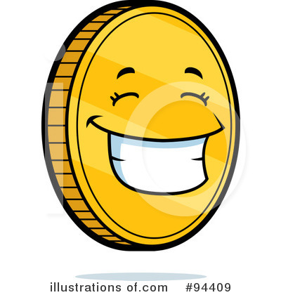 Coin clipart costs Thoman by Cory Clipart Coin