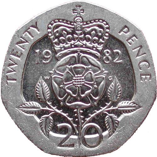 Coin clipart 20p That  Helper Help Help