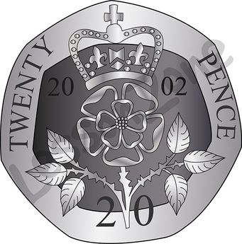 Coin clipart 20p 20p 102819Z01_United_Kingdom_20p_coin01 AU United Lesson
