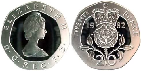 Coin clipart 20p On 78 UK20p1982 kB 490x247