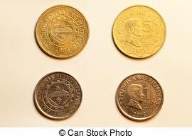 Coin clipart 5 peso Peso Photos 1 collection Philippines
