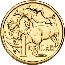 Coin clipart australian dollar The around trip Archives of