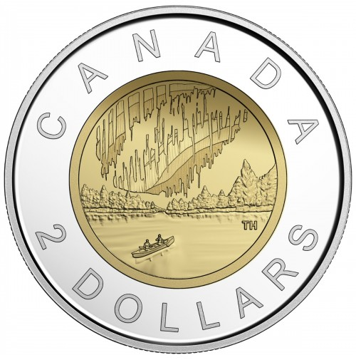 Coin clipart canadian dollar Proof Edition Set Silver Our