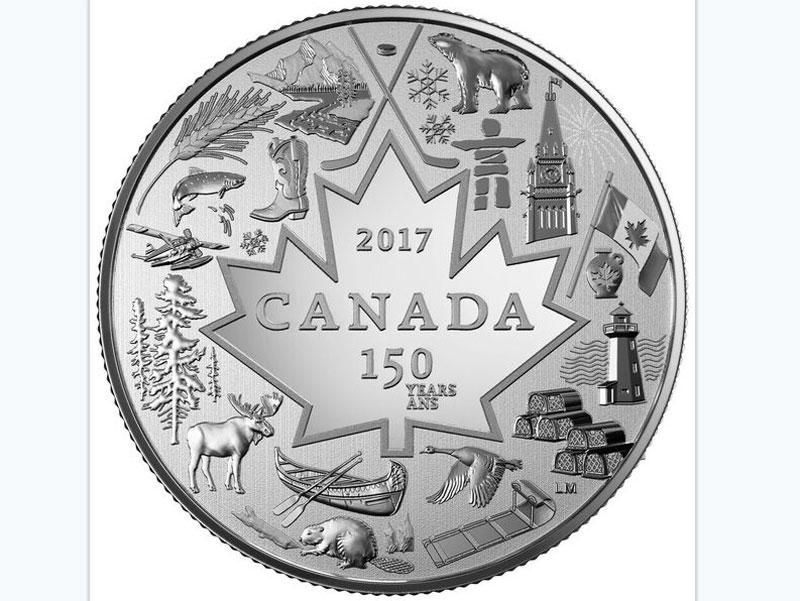Coin clipart canadian dollar We're for Metro it going