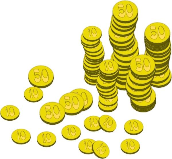 Money clipart vector Art svg Money  office