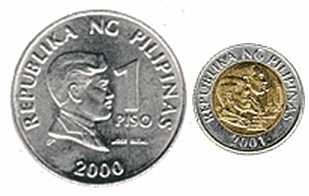 Coin clipart filipino Eastern Sea Star coins Image
