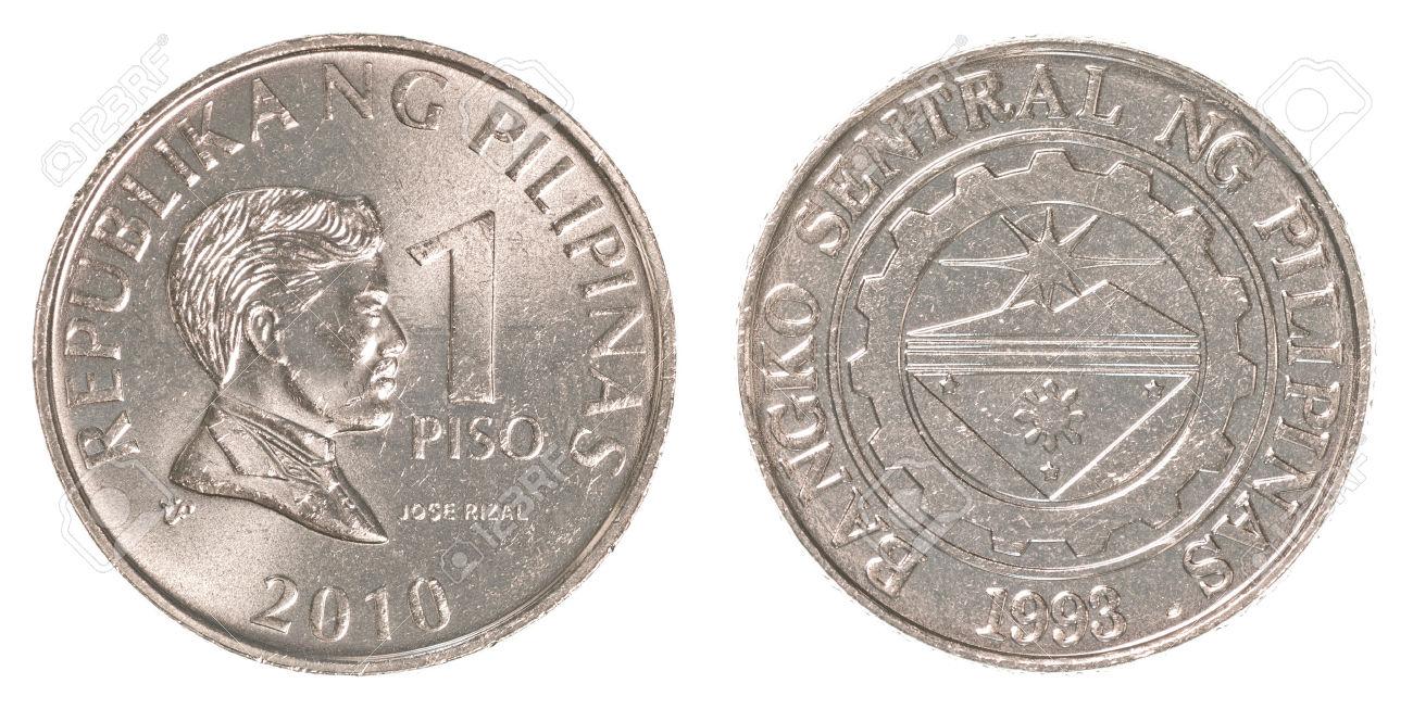 Coin clipart filipino Coin collection 1 coin clipart