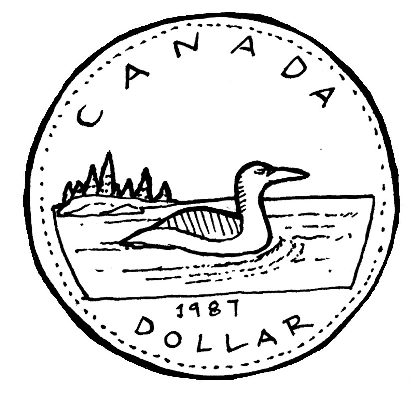 Canada clipart canada day Art  Free Clip Canadian
