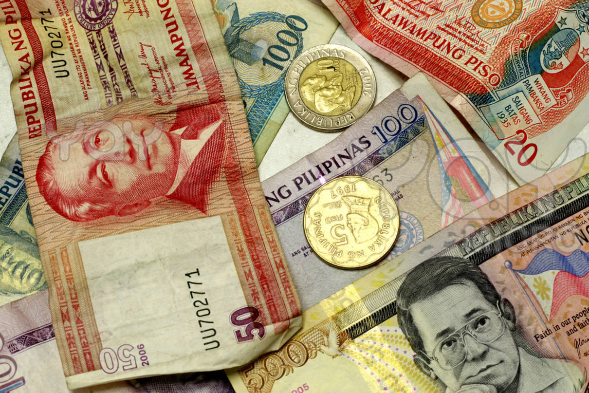 Coin clipart money peso Philippine converter Check Exchange to