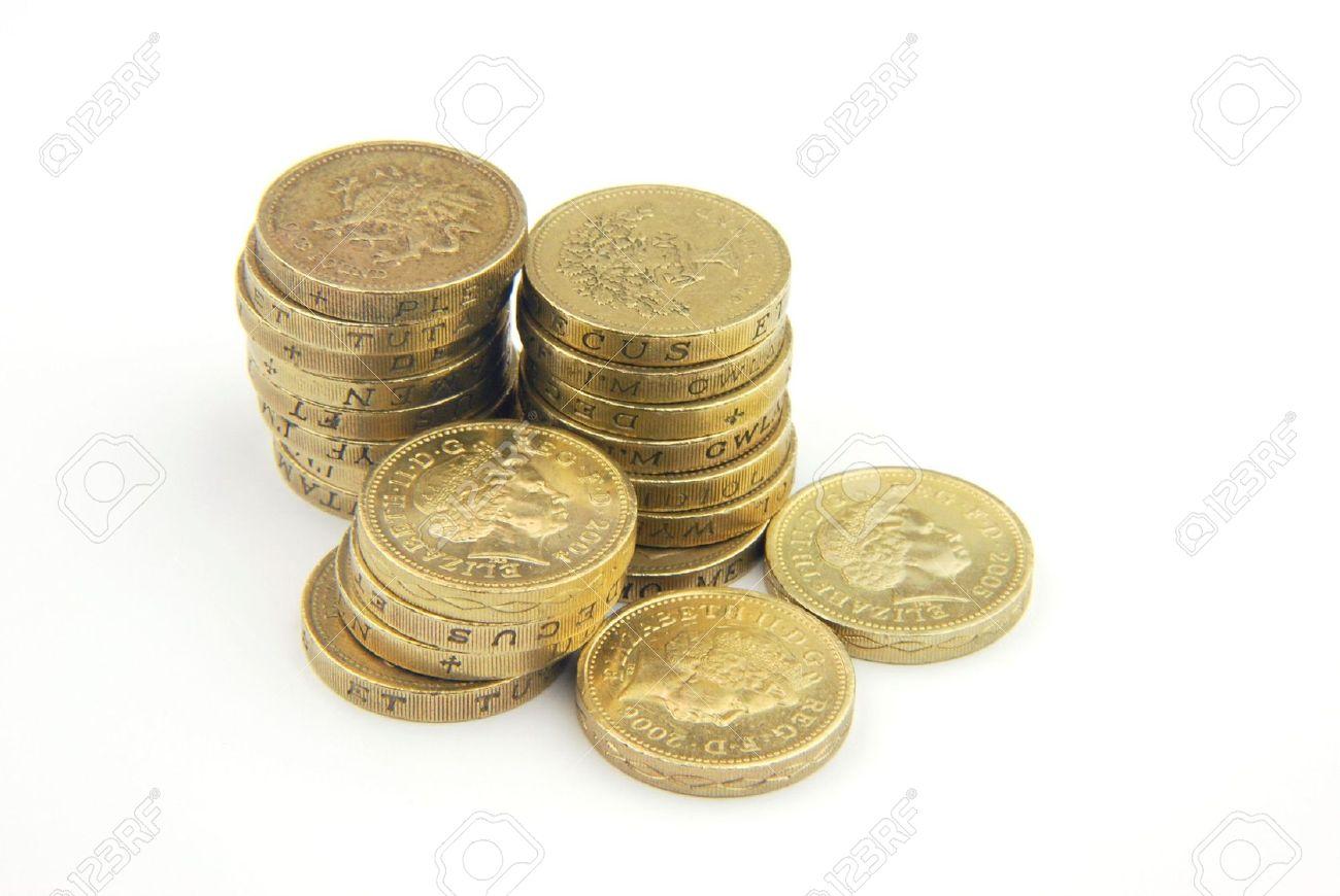 Coin clipart money pound Clipart Clipart coin uk Coins