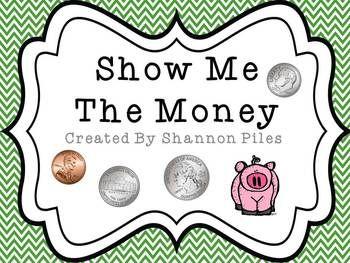 Coin clipart show me the money Money Money Show images Show