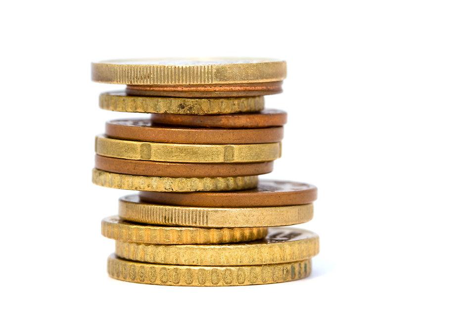 Coin clipart stack coin Coin Stock clipart Coins stack