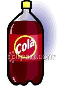 Cola clipart Clipart Panda Free Cola Clipart
