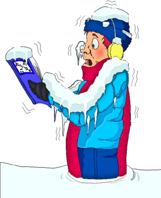 Cold clipart Free Clipart Clip Cold Clipart