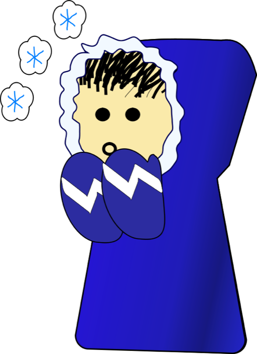 Warmth clipart cold day Snowy Kid Sports Clipart Other
