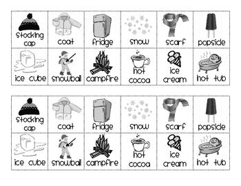 Cold clipart cold object Pinterest and Snowman 60 Hot