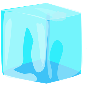 Cold clipart cold object Cube (wmf  food clip_art