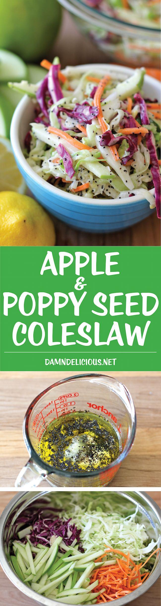 Coleslaw clipart Pinterest Seed ideas Apple on