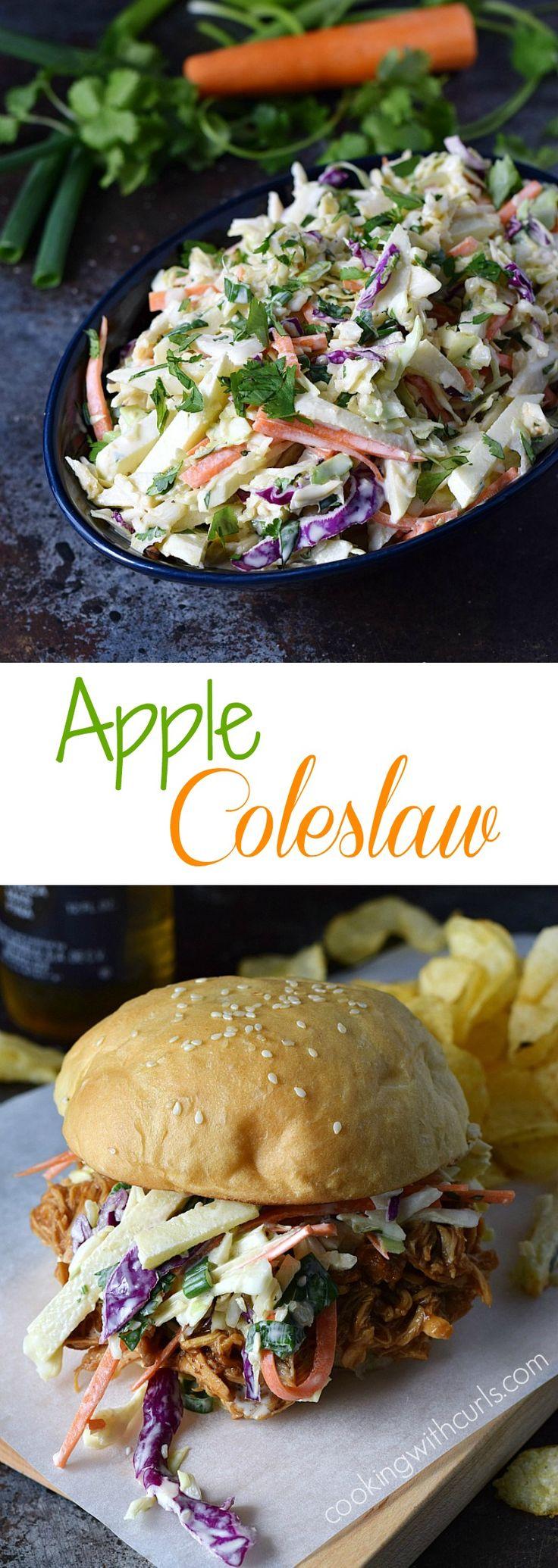 Coleslaw clipart bbq time On Apple coleslaw Best Apple