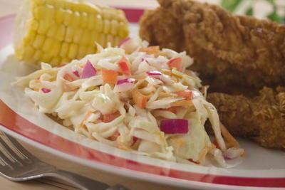 Coleslaw clipart example go food MrFood com 12 12 Coleslaw