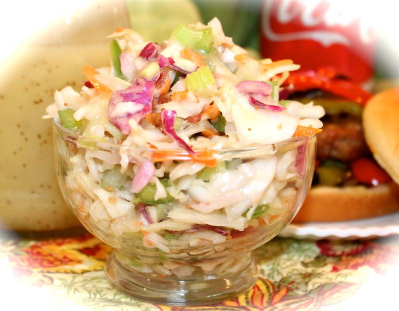 Coleslaw clipart example go food Kitchen deli slaw