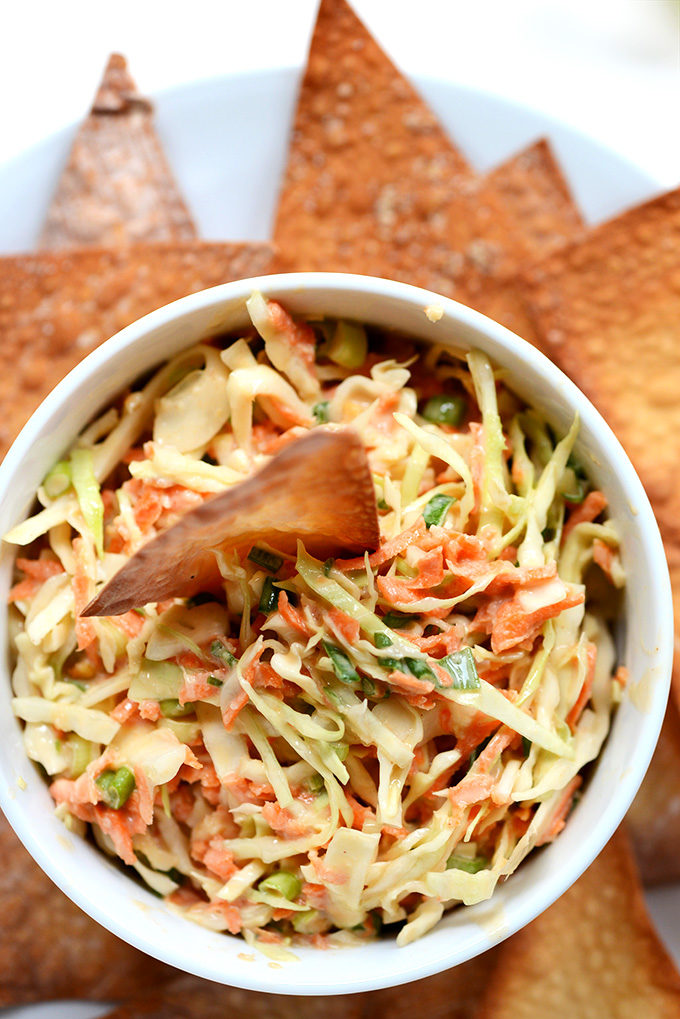 Coleslaw clipart example go food Easy Tried Before Cabbage Recipes